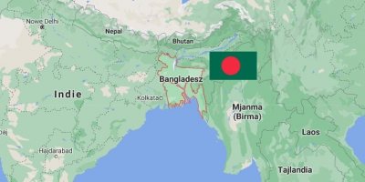 Podróż do Bangladeszu? Why not?